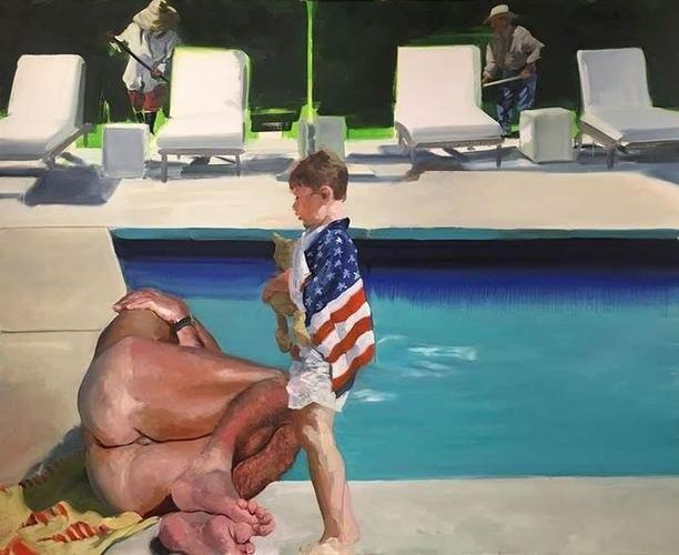Late America