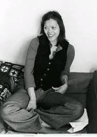 Kathy Chang(e) October 10, 1950 – October 22, 1996