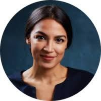 """To Be"" for Alexandria Ocasio Cortez"